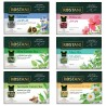 Six Boxes Herbal tea