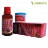 Leech oil & Kharatin ointment