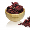 Dried Organic Hibiscus